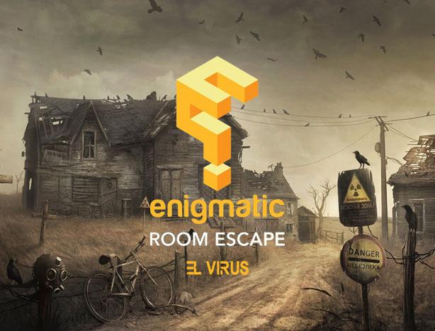 enigmatic - el virus