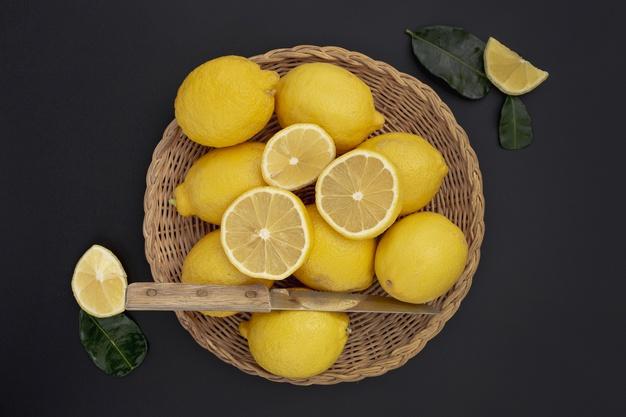 murcia y los limones