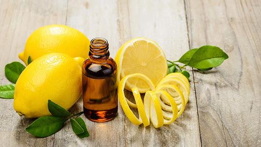 limon como remedio