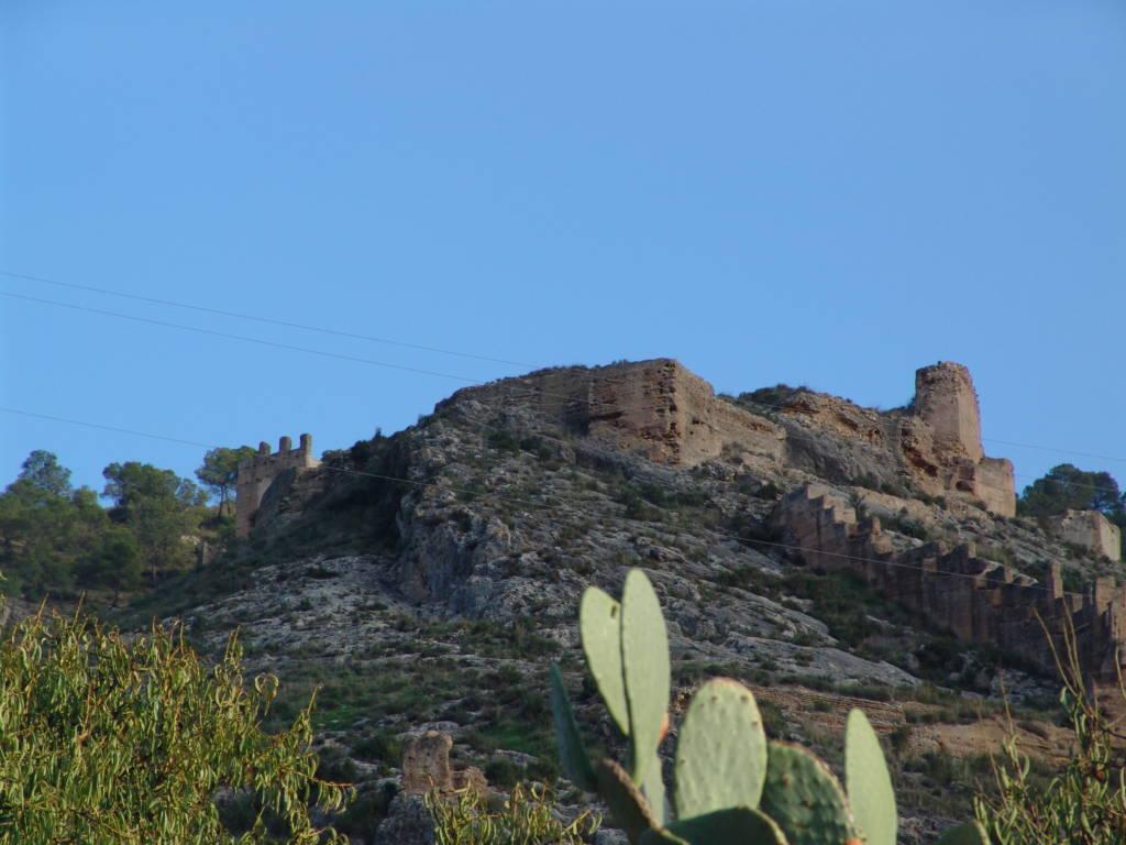 Orígenes del Castillo La historia detrás de los muros