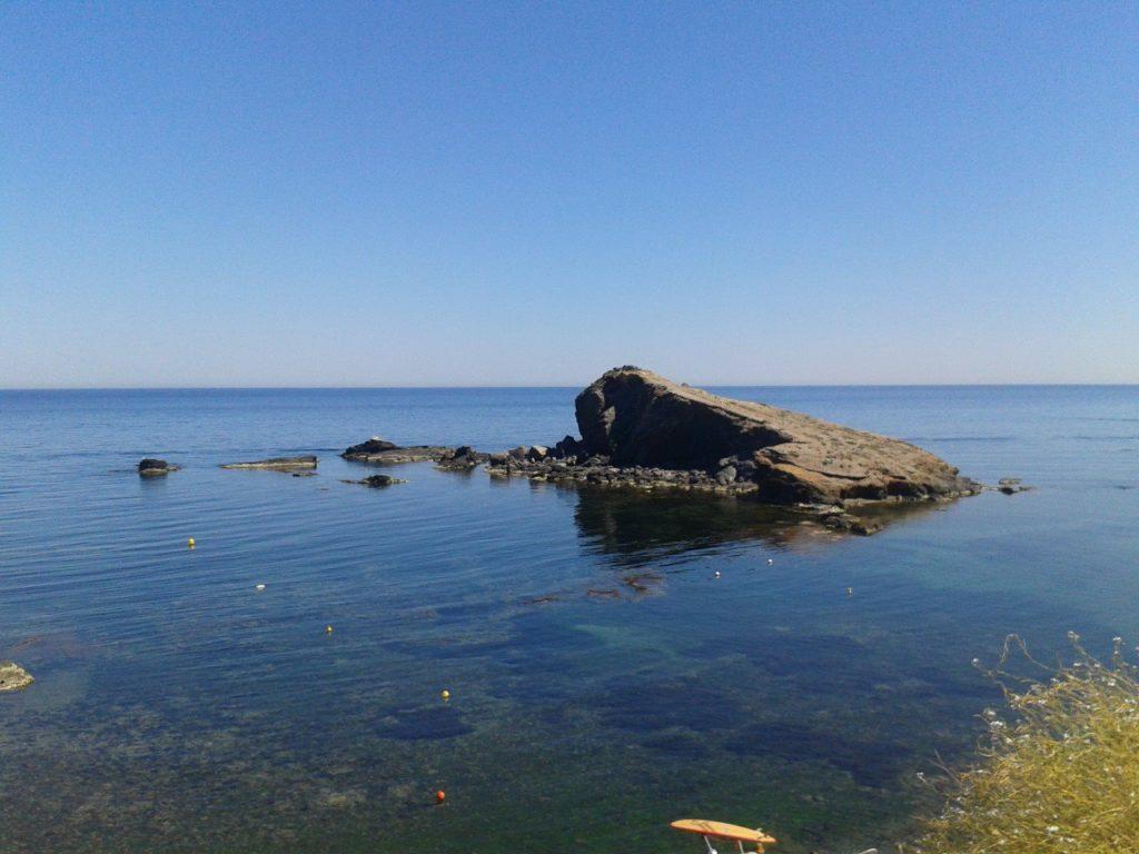 Isla del Pato